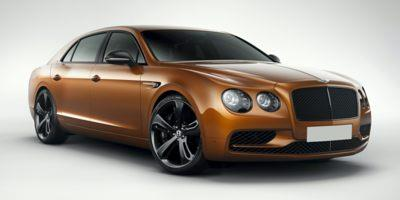 2018 Bentley Flying Spur Base Price