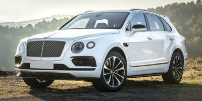 2018 Bentley Bentayga: Mulliner Version, Changes, PRice >> New 2018 Bentley Bentayga Mulliner Awd Msrp Prices Nadaguides