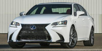 Gs 450h F Sport Rwd Specifications And Pricing