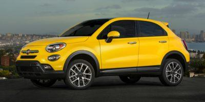 2018 FIAT 500X Base Price Blue Sky Edition AWD Pricing