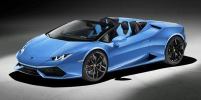 2018 Lamborghini Huracan Base Price