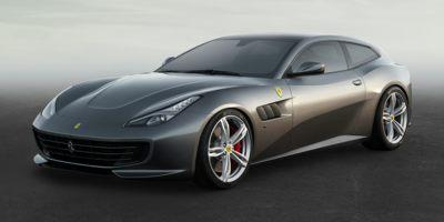 2017 Ferrari GTC4Lusso Prices and Values