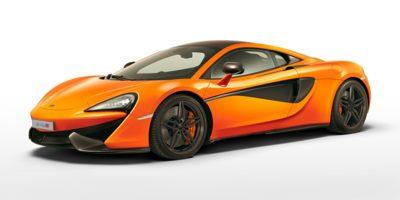 2018 McLaren 570S Base Price Coupe Pricing