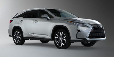 2018 Lexus RX RX 350L Luxury AWD