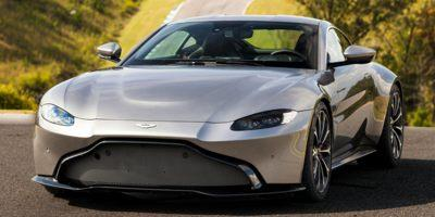 2018 Aston Martin Vantage Base Price Coupe Pricing