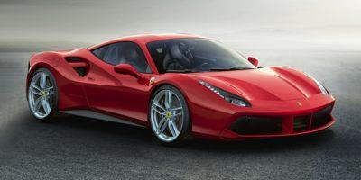 2018 Ferrari 488 GTB Base Price Coupe Pricing