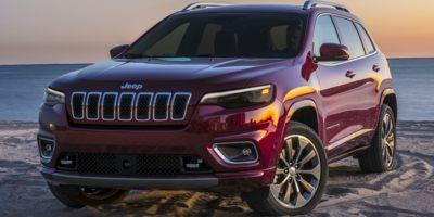 2019 Jeep Cherokee Base Price Overland FWD Pricing