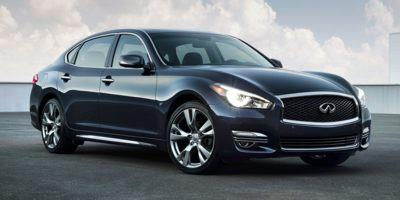 2019 INFINITI Q70L Base Price 5.6 LUXE RWD Pricing