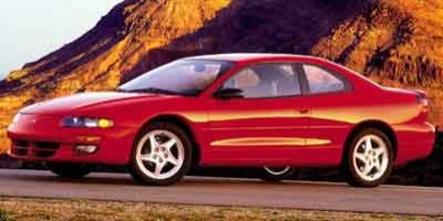 2000 Dodge Avenger Prices and Values Coupe 2D