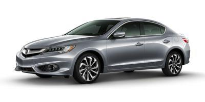 2018 Acura ILX Base Price Sedan w/Technology Plus/A-SPEC Pkg Pricing