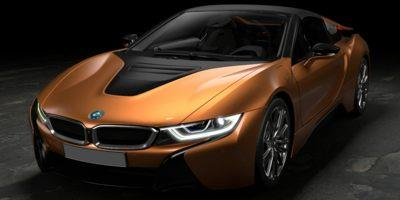 New 2019 Bmw I8 Roadster Msrp Prices Nadaguides