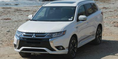 2018 Mitsubishi Outlander Phev Gt S Awc Ratings J D Power