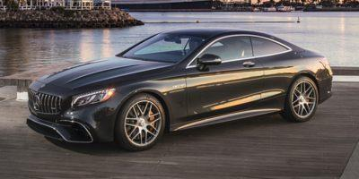 2018 Mercedes-Benz S-Class Base Price AMG S 63 4MATIC Coupe Pricing