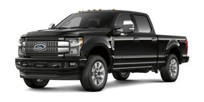 2019 Ford Super Duty F 250 Srw Options