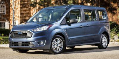 2019 Ford Transit Connect Wagon Base Price Titanium SWB w/Rear Liftgate Pricing