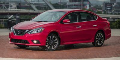 2019 Nissan Sentra SR Turbo CVT Price with Options ...
