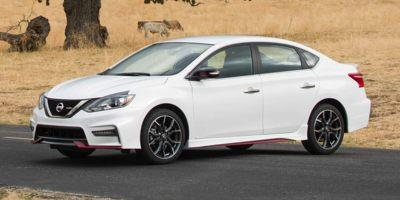 2019 Nissan Sentra NISMO Manual Price with Options - NADAguides