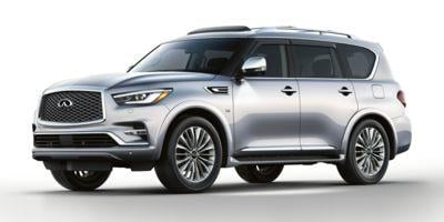 2019 INFINITI QX80 Base Price LIMITED AWD Pricing