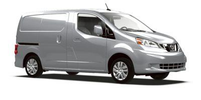2019 Nissan Nv200 Compact Cargo Spec Performance I4 Sv Specifications And Pricing