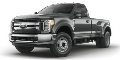 2019 Ford Super Duty F-350 DRW Base Price XLT 4WD SuperCab 8' Box Pricing