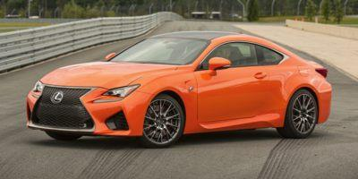 New 2019 Lexus Rc F Rwd Msrp Prices Nadaguides