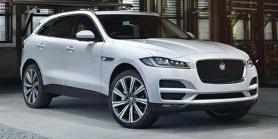 New 2019 Jaguar F Pace 30t Premium Awd Msrp Prices Nadaguides