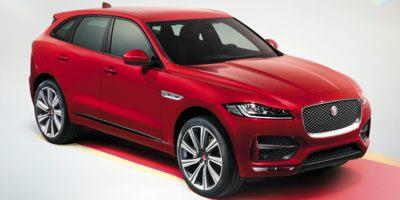 2019 Jaguar F Pace 30t R Sport Awd Pricing J D Power