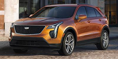 2019 Cadillac XT4 AWD 4dr Luxury