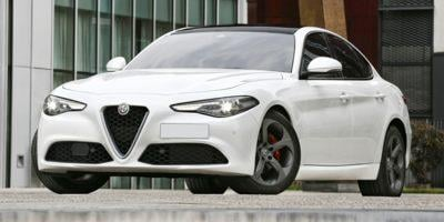 2019 Alfa Romeo Giulia Base Price Ti RWD Pricing