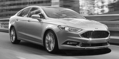 2019 Ford Fusion Hybrid Options Build Your Anium Fwd And Choose Option Packages