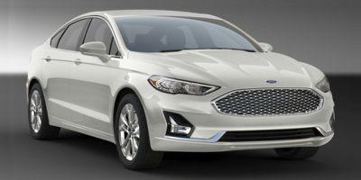 2019 Ford Fusion Options Build Your Se Fwd And Choose Option Packages