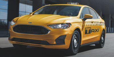 2019 Ford Fusion Taxi Options Build Your Fwd And Choose Option Packages