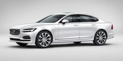 2019 Volvo S90 Base Price T8 eAWD Plug-In Hybrid Momentum Pricing