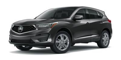 2019 Acura RDX Base Price FWD w/Advance Pkg Pricing