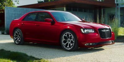 New 2019 Chrysler 300 300s Awd Msrp Prices Nadaguides