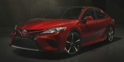 2019 Toyota Camry Xse V6 Auto Pricing J D Power