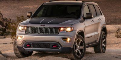 NADAguides Consumer Review. Be The First To Review This 2019 Jeep Grand  Cherokee.