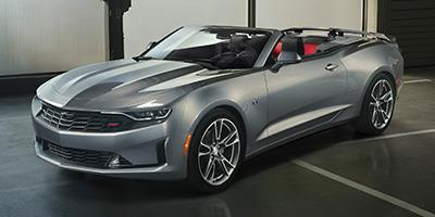 2020 Chevrolet Camaro Base Price 2dr Conv 1LT Pricing