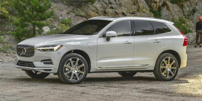 2019 Volvo XC60 T8 eAWD Plug-In Hybrid Inscription Specs and