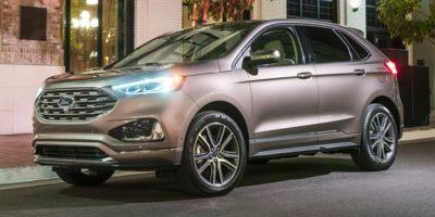 2019 Ford Edge SE FWD Ratings | J.D. Power