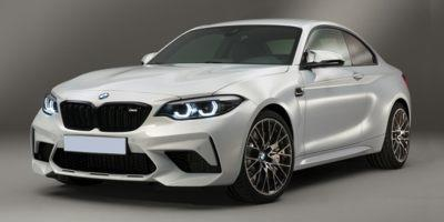 2019 Bmw M2 Competition Coupe Pricing J D Power