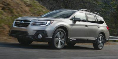 New 2019 Subaru Outback 2 5i MSRP Prices - NADAguides
