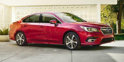 2019 Subaru Legacy 3 6R Limited Specs and Performance
