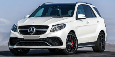 2019 Mercedes Benz Gle Amg 63 4matic Suv