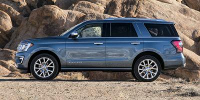2019 Ford Expedition Max Base Price XL 4x2 Pricing