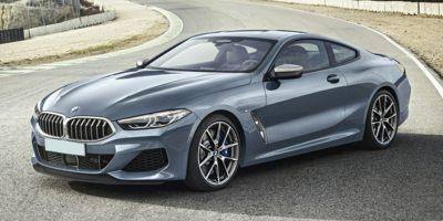 2019 BMW 8 Series M850i xDrive Coupe Pricing | J D  Power