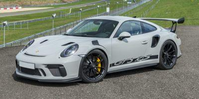 Porsche Gt3 Rs Price >> 2019 Porsche 911 Gt3 Rs Coupe Price With Options Nadaguides