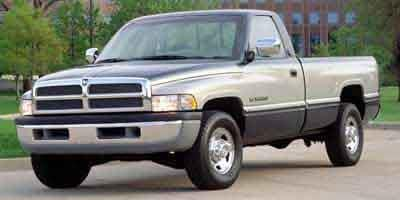 2000 Dodge Ram 2500 Prices and Values Sweptline Heavy Duty