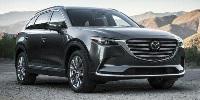 2019 Mazda CX-9 Base Price Sport FWD Pricing