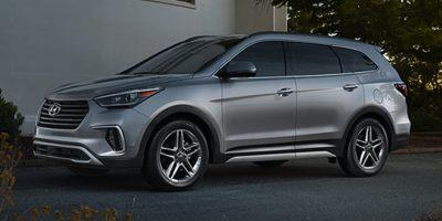 NADAguides Consumer Review. Be The First To Review This 2019 Hyundai Santa  Fe ...